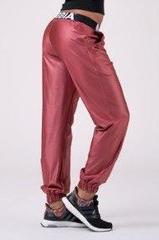 Брюки женские Nebbia Sports Drop Crotch pants 529 peach