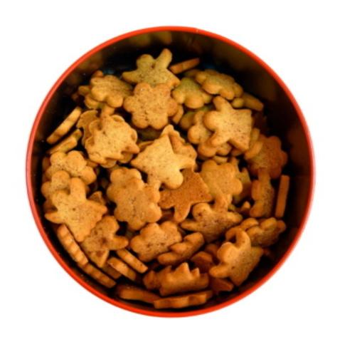 Белорусское печенье