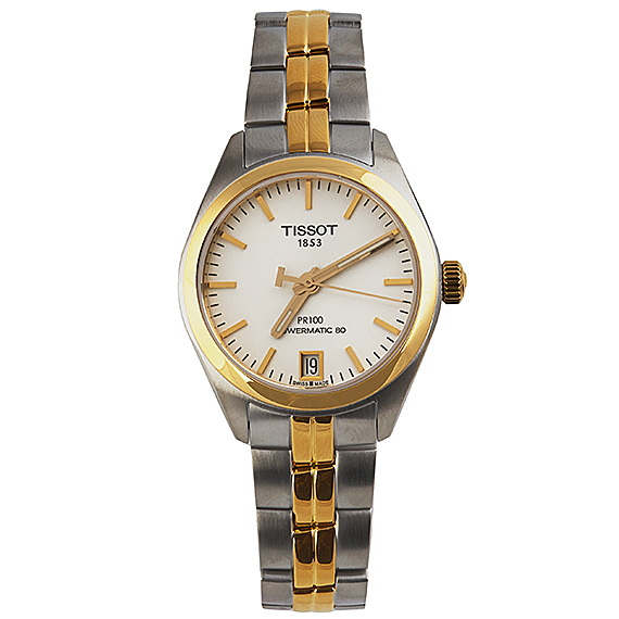 Часы наручные Tissot T1012072203100