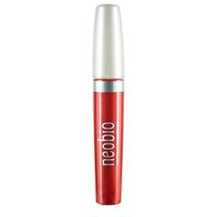 Neobio, Блеск для губ, фантастический красный 03