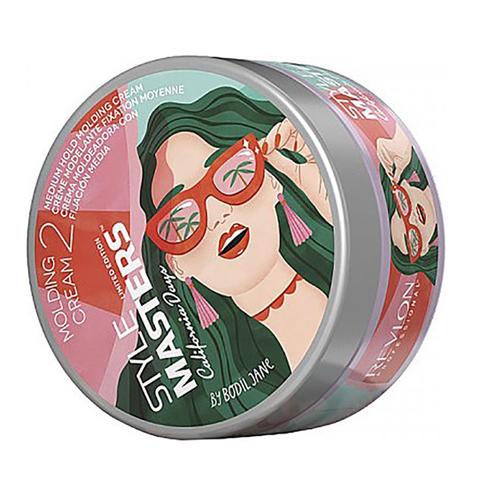 REVLON Style Masters: Стайлинговый крем средней фиксации (Molding Cream), 85г