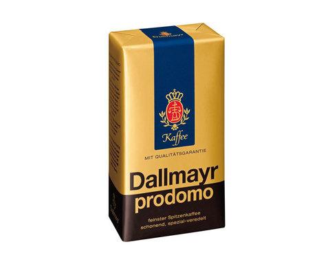 купить Кофе молотый Dallmayr Prodomo, 500 г