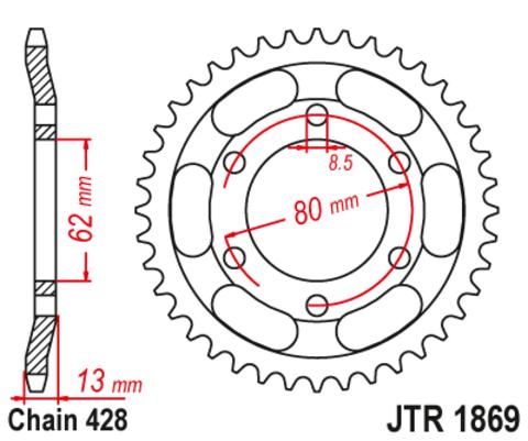 JTR1869