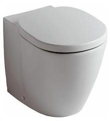 Чаша унитаза напольного под скрытый бачок Ideal Standard Connect E803401 фото