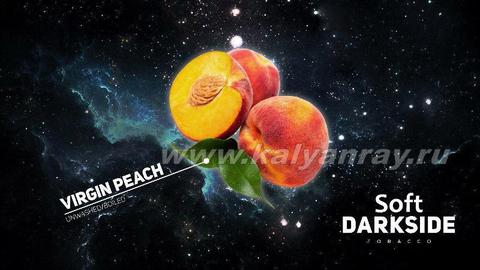 Darkside Soft Virgin Peach