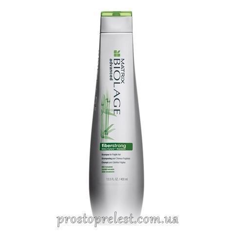 Matrix Biolage FiberStrong Shampoo - Шампунь для укрепления волос