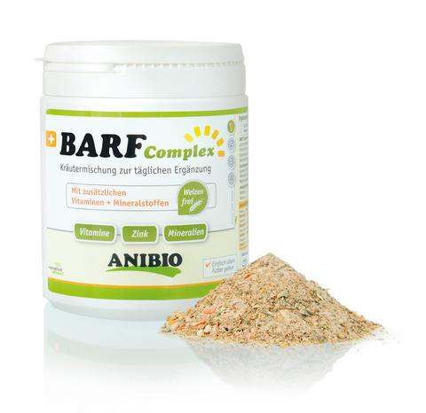 """""""BARF-Complex"""" Травяной микс в качестве дополнения к мясному питанию"""