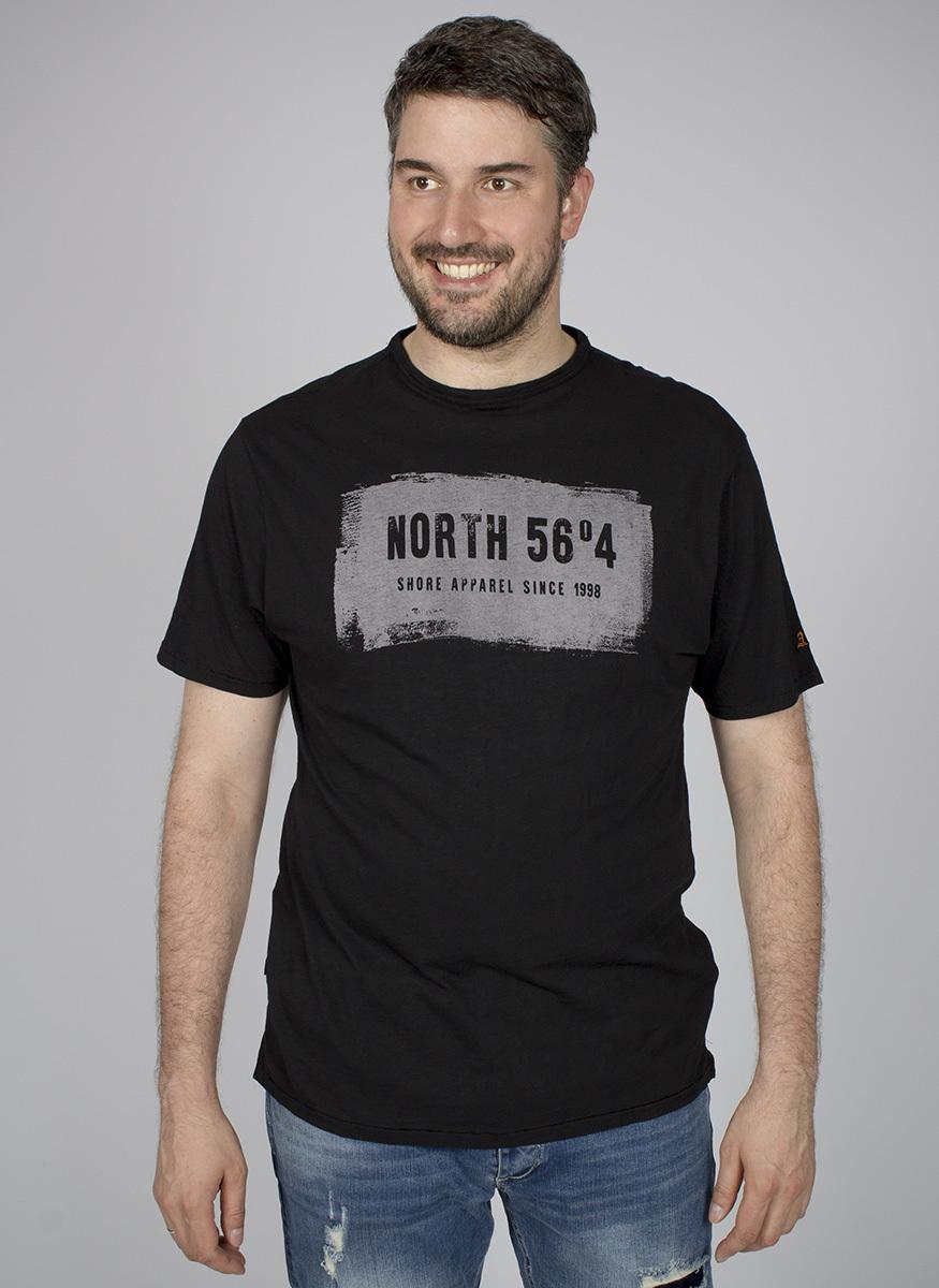 Футболка North 56.4 81123_099