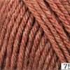 Пряжа Himalaya Everyday NEW TWEED 75114 (Терракот)