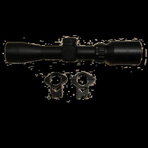 Прицел оптический ATAMAN 2-7X32 (для пистолета)