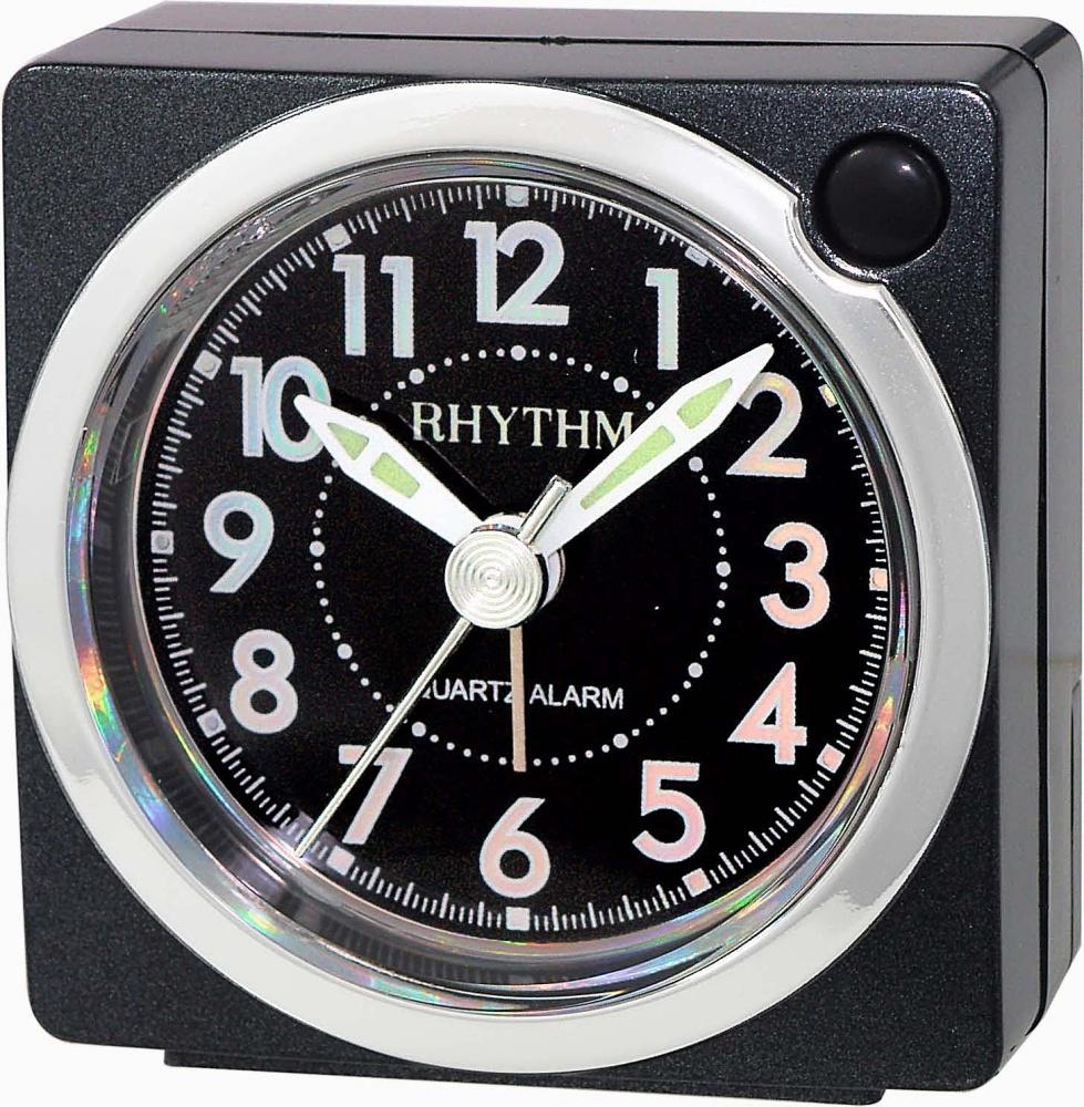 Часы-будильник Rhythm CRE820NR02
