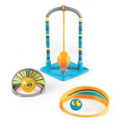 Развивающая игрушка Попади в цель. Делюкс (серия Crashapult STEM, 17 элементов) Learning Resources