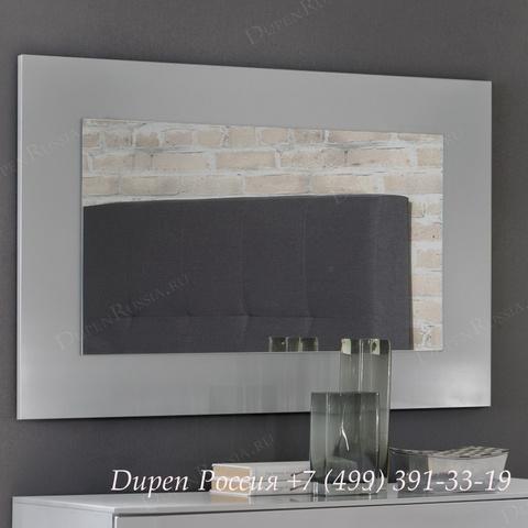 Зеркало DUPEN (Дюпен) E-96 серебро
