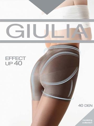 Женские колготки Effect Up 40 Giulia