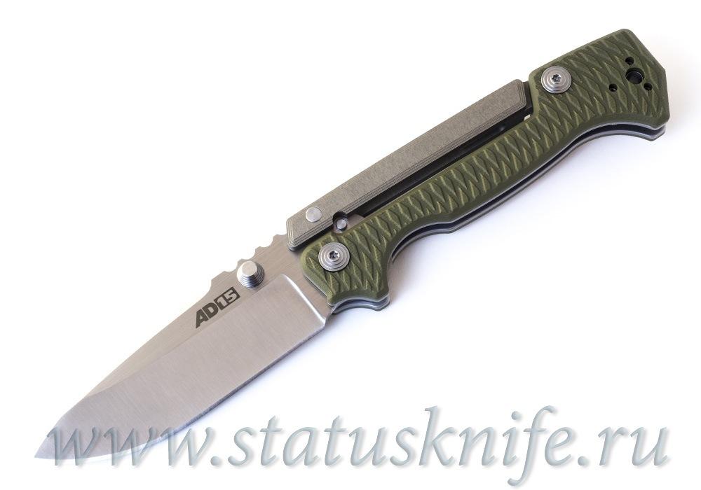 Нож Cold Steel 58SQ Demko AD-15 сталь S35VN