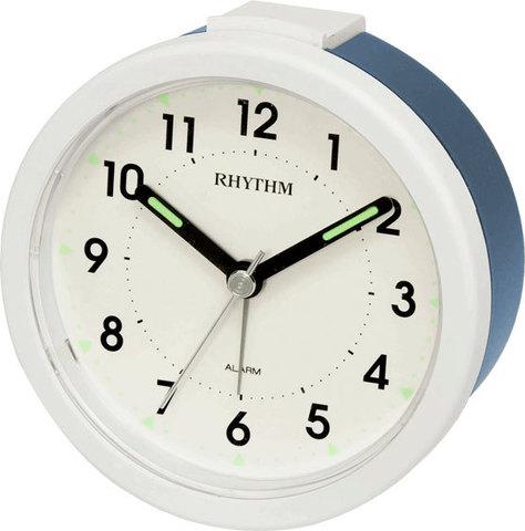 Часы-будильник Rhythm CRE232NR04