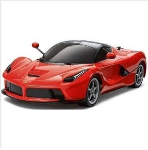 Радиоуправляемая машина MJX Ferrari LaFerrari 1:14 - 8512