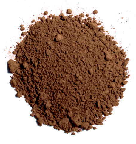 Pigments Old Rust 35 ml.