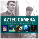 Aztec Camera / Original Album Series (5CD)