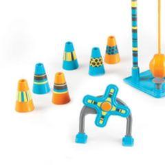 Развивающая игрушка Попади в цель. Делюкс (17 элементов) Learning Resources, арт. LER9288