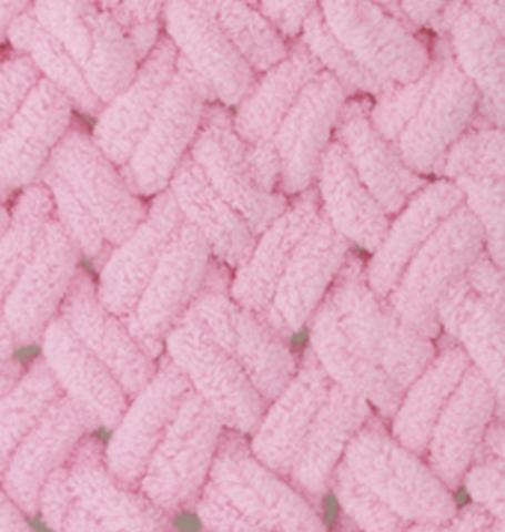Пряжа ALIZE PUFFY №185 розовый