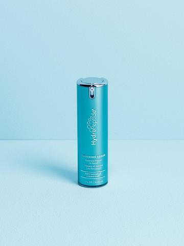 HydroPeptide SOOTHING SERUM Успокаивающая и снимающая покраснение сыворотка для куперозной кожи 30 мл