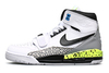 Air Jordan Legacy 312 'White/Black/Volt'