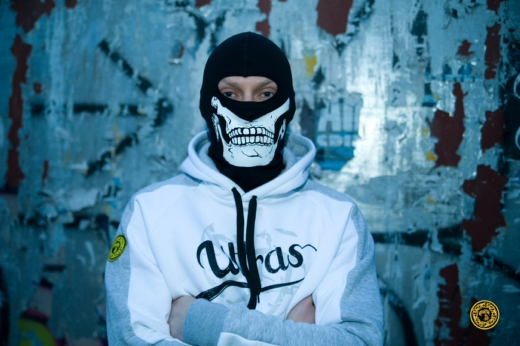Mask Scull v. 1