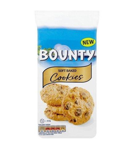 Смесь для приготовления печенья Bounty Coocies Mix 180 гр