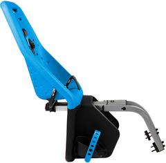 Велокресло Thule Yepp Maxi Seat Post голубое - 2