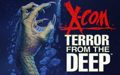 X-Com : Terror From the Deep (для ПК, цифровой ключ)