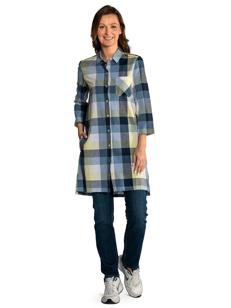 Barbour платье Promenade Dress LDR0282/BL43