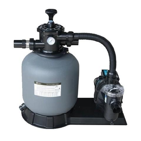 Фильтрационная установка Aquaviva FSP650 (15.6 м3/ч, D627) / 19915