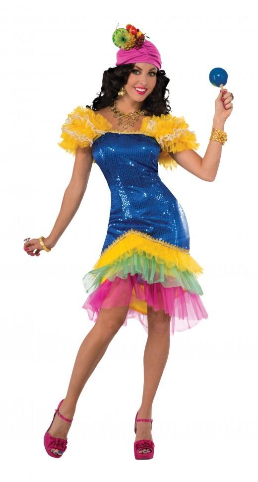 Платье Ча-Ча-Ча
