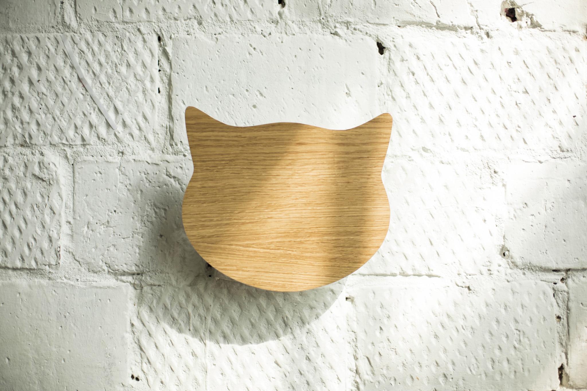 Настенный светильник VITA Cat - вид 2