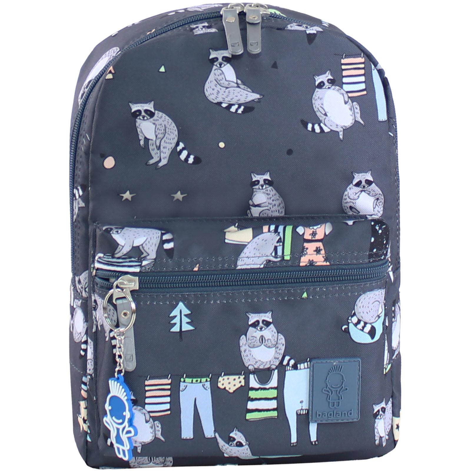 Детские рюкзаки Рюкзак Bagland Молодежный mini 8 л. сублимация 220 (00508664) IMG_9381.JPG