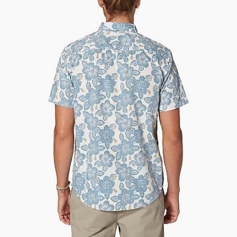 Рубашка REEF Malifloral S/S