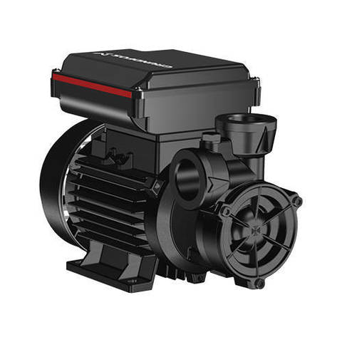 Насос вихревой Grundfos PF 2-50 - 0,86 кВт (230B, PN10, Qmax 40 л/мин, Hmax 52 м)