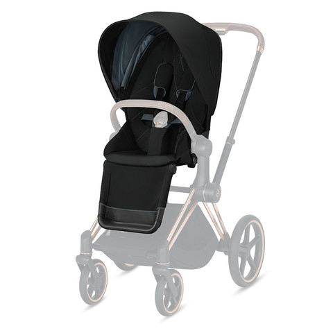Набор Cybex Seat Pack Priam III Deep Black