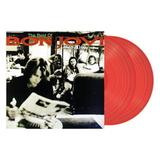 Bon Jovi / Cross Road (The Best Of) (Coloured Vinyl)(2LP)