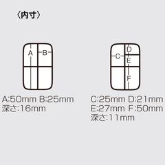 Коробка под приманки MEIHO VS-310 GRAY
