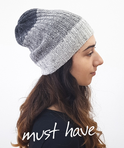 Набор для вязания шапки