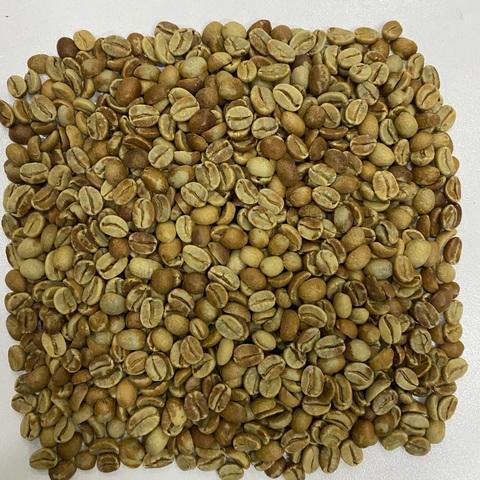 Кофе Myanmar Black Honey Microlot