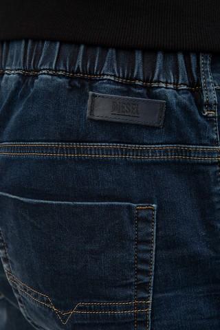 Джинсы KROOLEY-E-NE L.32 Sweat jeans Diesel