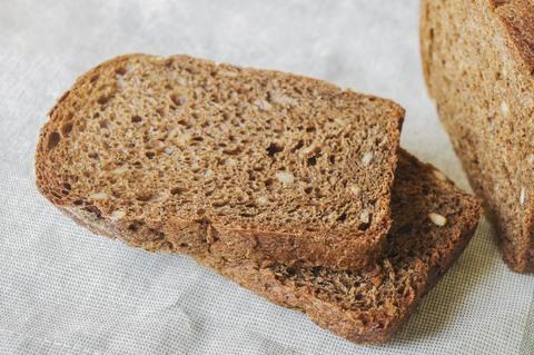 хлеб с семенами подсолнуха
