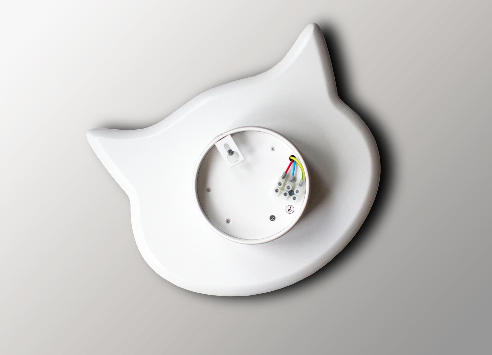 Настенный светильник VITA Cat - вид 11