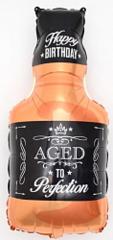 К Фигура, Бутылка Виски, 32''/81см.