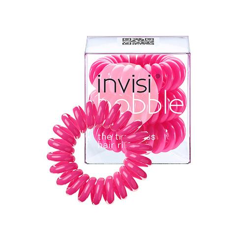 Резинка-браслет для волос Candy Pink | Invisibobble
