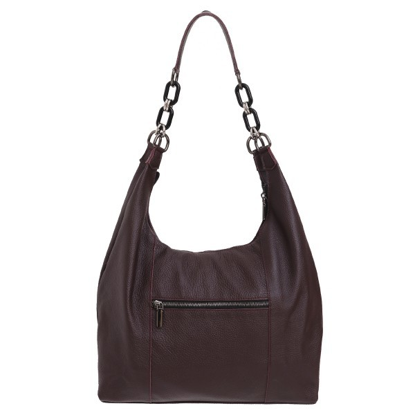 Женская сумка из натуральной кожи Nina Farmina NF2