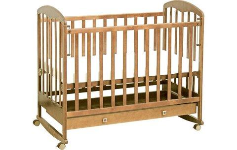 Кровать детская Фея 325